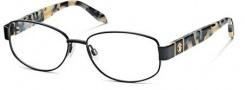 Roberto Cavalli RC0699 Eyeglasses Eyeglasses - 001 Shiny Black