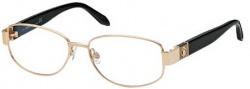 Roberto Cavalli RC0699 Eyeglasses Eyeglasses - 028 Rose Gold