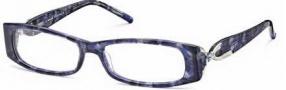 Roberto Cavalli RC0640 Eyeglasses Eyeglasses - 092 Turquoise