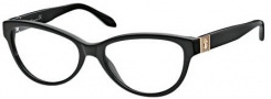 Roberto Cavalli RC0686 Eyeglasses Eyeglasses - 001 Black