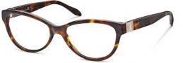 Roberto Cavalli RC0686 Eyeglasses Eyeglasses - 052 Vintage Havana