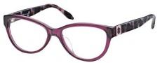 Roberto Cavalli RC0686 Eyeglasses Eyeglasses - 081 Transparent Violet