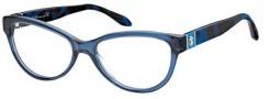 Roberto Cavalli RC0686 Eyeglasses Eyeglasses - 090 Transparent Blue