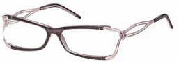 Roberto Cavalli RC0635 Eyeglasses Eyeglasses - 074 Backspray Antique Rose