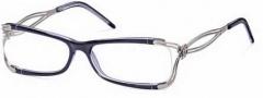 Roberto Cavalli RC0635 Eyeglasses Eyeglasses - 083 Backspray Violet