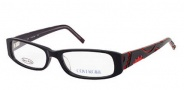 Cover Girl CG0372 Eyeglasses Eyeglasses - 001 Shiny Black
