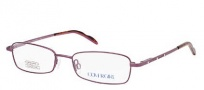 Cover Girl CG0378 Eyeglasses Eyeglasses - 078 Shiny Lilac