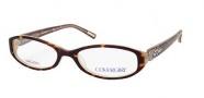 Cover Girl CG0380 Eyeglasses Eyeglasses - 056 Havana