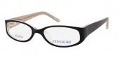 Cover Girl CG0392 Eyeglasses Eyeglasses - 005 Black