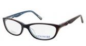 Cover Girl CG0393 Eyeglasses Eyeglasses - 056 Havana