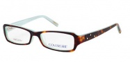 Cover Girl CG0396 Eyeglasses Eyeglasses - 056 Havana