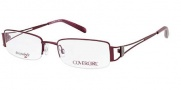 Cover Girl CG0405 Eyeglasses Eyeglasses - 911 Shiny Bordeaux