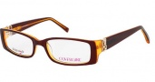 Cover Girl CG0410 Eyeglasses Eyeglasses - 776 Shiny Dark Brown