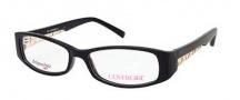 Cover Girl CG0417 Eyeglasses Eyeglasses - 001 Shiny Black
