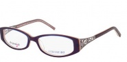 Cover Girl CG0419 Eyeglasses Eyeglasses - 083 Violet