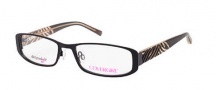 Cover Girl CG0420 Eyeglasses Eyeglasses - 002 Matte Black
