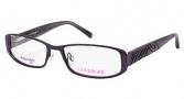 Cover Girl CG0420 Eyeglasses Eyeglasses - 082 Matte Violet