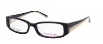 Cover Girl CG0428 Eyeglasses Eyeglasses - 005 Black
