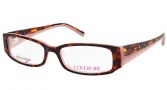 Cover Girl CG0428 Eyeglasses Eyeglasses - 056 Havana