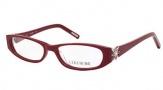 Cover Girl CG0507 Eyeglasses Eyeglasses - 069 Shiny Bordeaux