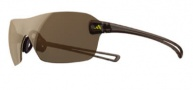 Adidas A406 Duramo L Sunglasses Sunglasses - Shiny Brown / LST Contrast