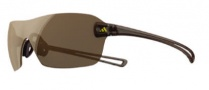 Adidas A407 Duramo S Sunglasses Sunglasses - Shiny Brown / LST Contrast