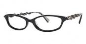 Ed Hardy EHO 710 Eyeglasses Eyeglasses - Black