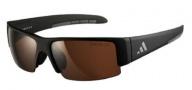 Adidas A401 Retego II Sunglasses Sunglasses - Matt Black Grey / LST Active
