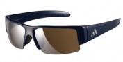 Adidas A401 Retego II Sunglasses Sunglasses - Navy Blue / LST Contrast