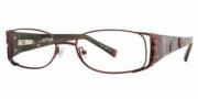 Ed Hardy EHO 720 Eyeglasses Eyeglasses - Black