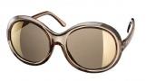 Adidas Avignon Sunglasses Sunglasses - 6054 Milky Green / Green