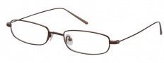 Modo 0103 Eyeglasses Eyeglasses - Brown