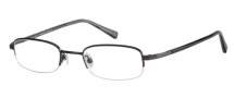 Modo 0111 Eyeglasses Eyeglasses - Brushed Silver
