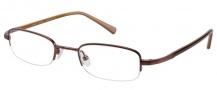 Modo 0111 Eyeglasses Eyeglasses - Matte Brown