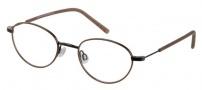 Modo 0119 Eyeglasses Eyeglasses - Caramel