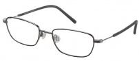 Modo 0120 Eyeglasses Eyeglasses - Black