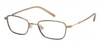 Modo 0120 Eyeglasses Eyeglasses - Navy