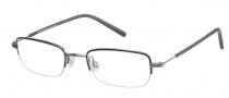 Modo 0121 Eyeglasses Eyeglasses - Black