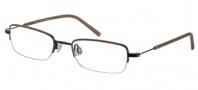 Modo 0121 Eyeglasses Eyeglasses - Caramel