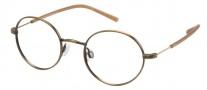 Modo 0123 Eyeglasses Eyeglasses - Gunmetal