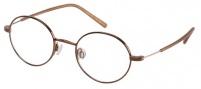 Modo 0123 Eyeglasses Eyeglasses - Mahogany