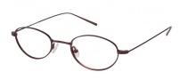 Modo 0128 Eyeglasses Eyeglasses - Brown