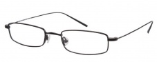 Modo 0129 Eyeglasses Eyeglasses - Black