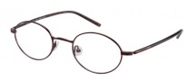 Modo 0130 Eyeglasses Eyeglasses - Brown