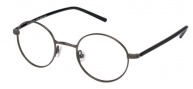 Modo 0130 Eyeglasses Eyeglasses - Antique Pewter