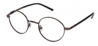 Modo 0130 Eyeglasses Eyeglasses - Antique Bronze