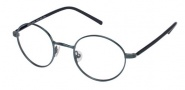 Modo 0130 Eyeglasses Eyeglasses - Antique Blue