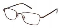 Modo 0131 Eyeglasses Eyeglasses - Antique Gold