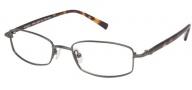 Modo 0132 Eyeglasses Eyeglasses - Antique Pewter