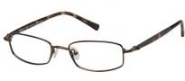 Modo 0132 Eyeglasses Eyeglasses - Antique Gold